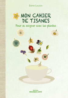 collection Mon cahier de Tisane